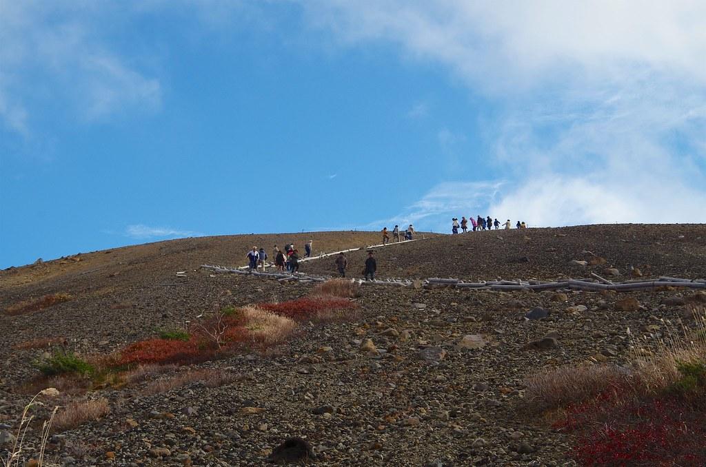 Mt.Issaikyo 021