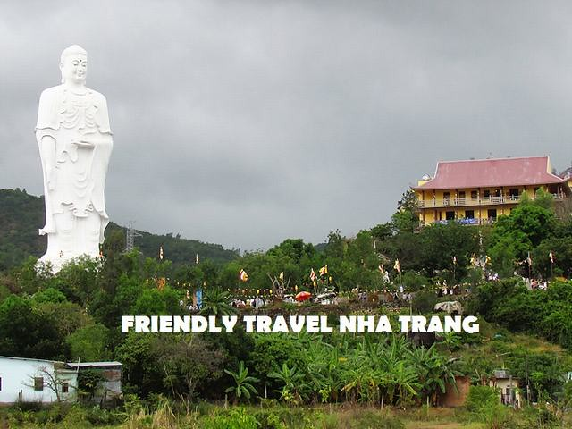 Tour Tổng Quan Nha Trang