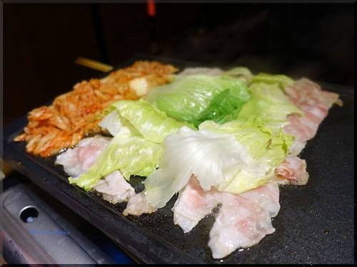 Photo:2016-06-02_T@ka.の食べ飲み歩きメモ(ブログ版)_歌舞伎町のど真ん中で初体験のサムギョプサル【新宿】とん豚テジ_06 By:logtaka