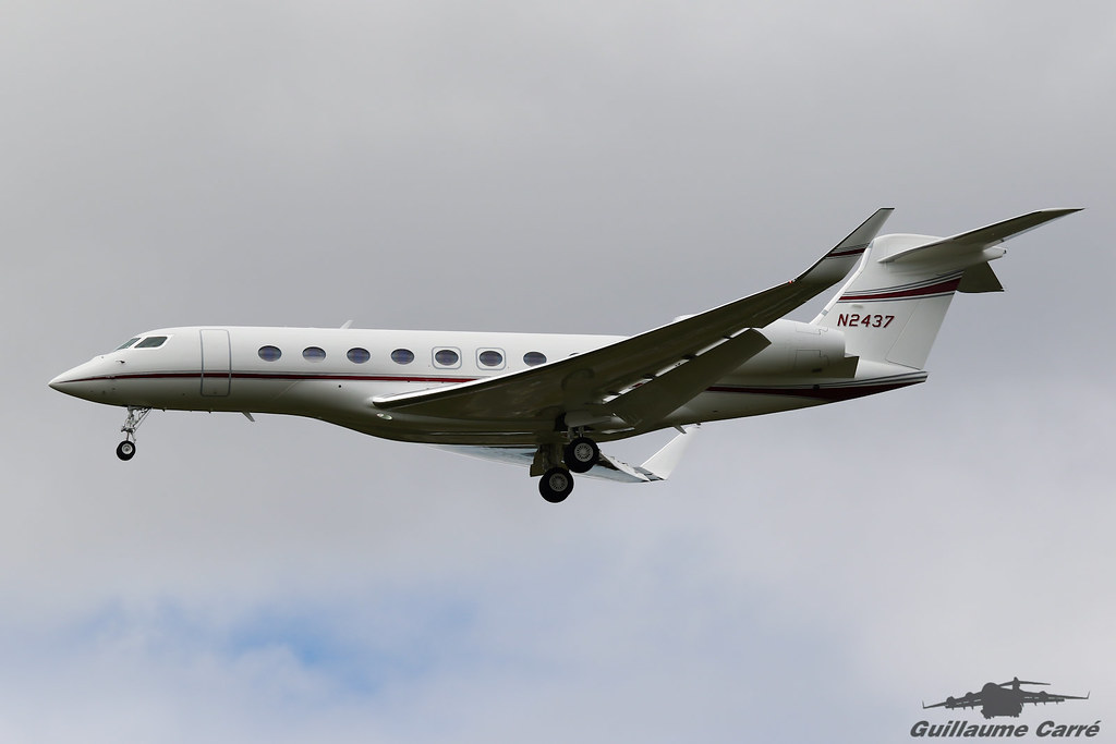 N2437 - G650 - Not Available
