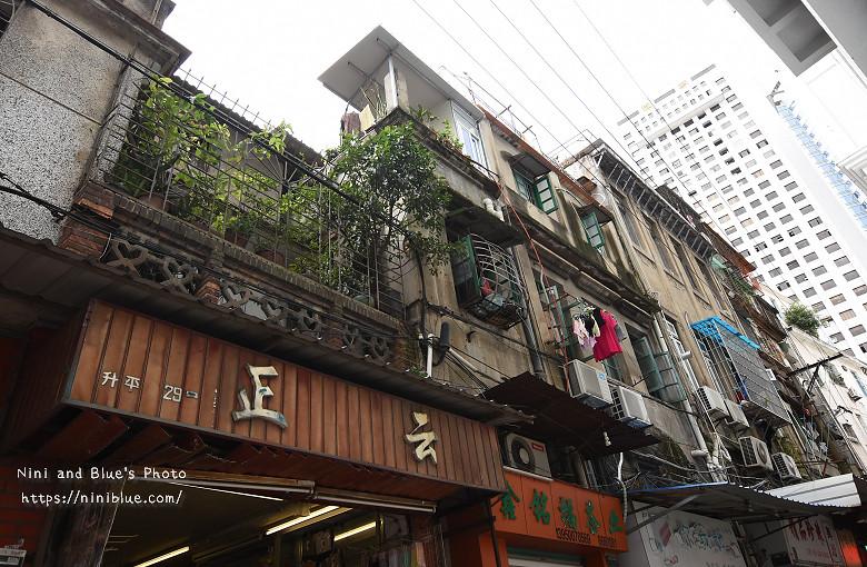 福建廈門中山街旅遊景點美食小吃31