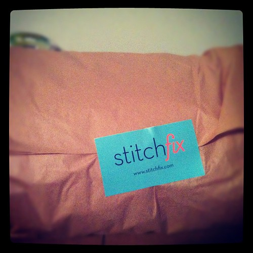 So excited to open!! @stitchfix #stitchfix