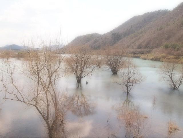 Senjyoji Lake