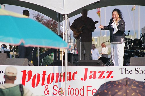 Potomac River Jazz and Seafood Festival, St. Clement's Island Museum, Coltons Point