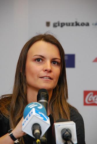 Ángela Vilariño