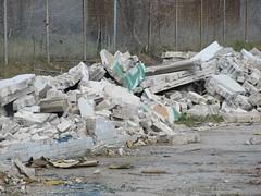 earthquake(0.0), quarry(0.0), rubble(1.0),