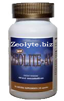 zeolite av immune system booster cancer virus