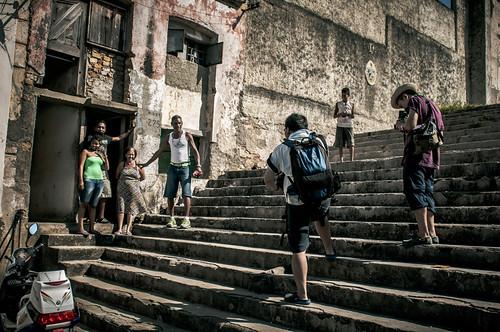 Havana and Hong-Kong by Rey Cuba