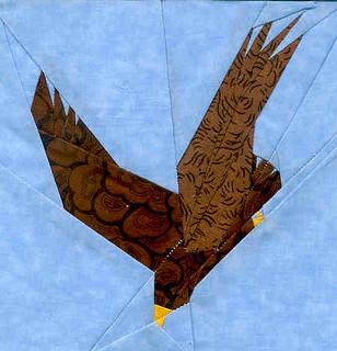 Eagle bom 7