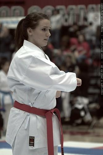 unsu   women's kata    MG 0622