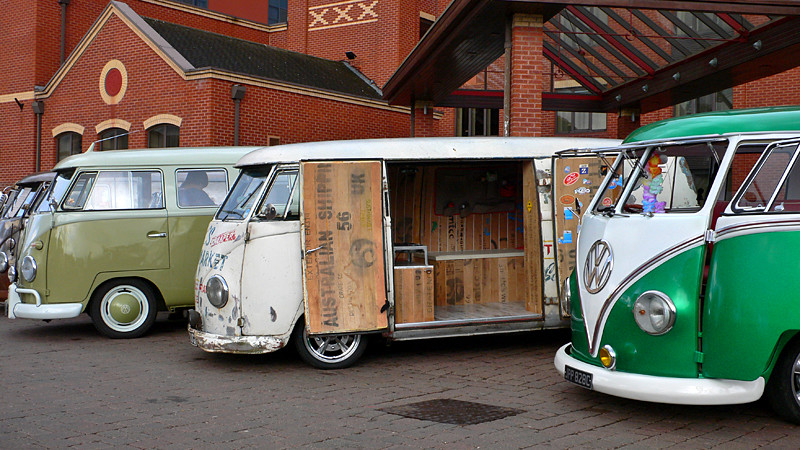VW Camper Day