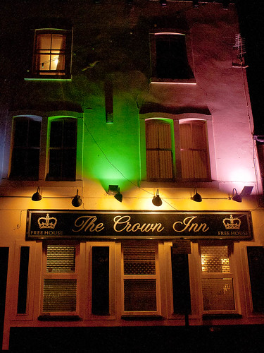 1000/755: 15 March 2012: The Crown Inn, Maryport by nmonckton