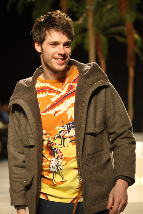 FW12 Tokyo beautiful people006_Tobias(Fashion Press)