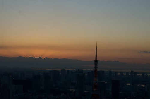 六本木アートナイト2012