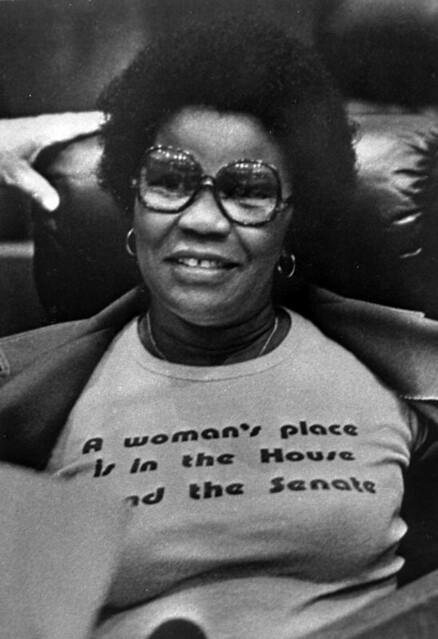 Representative Carrie Meek from Flickr via Wylio