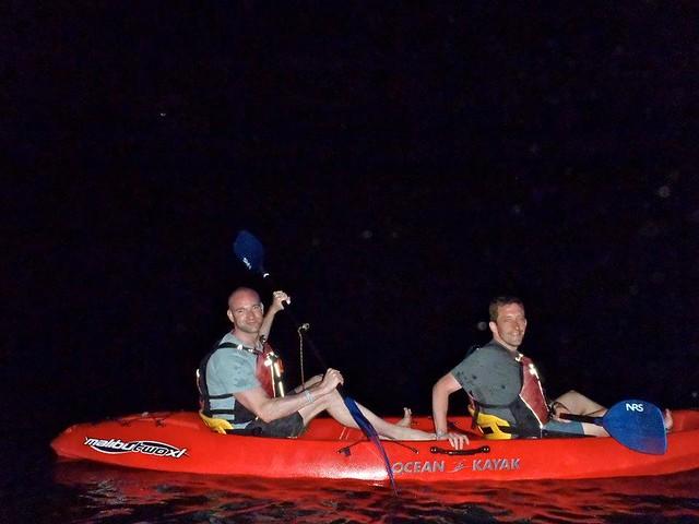 Bioluminescent Bay Fajardo Puerto Rico 5