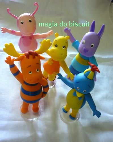 mais um topo dos backardigans by galeria magia do biscuit
