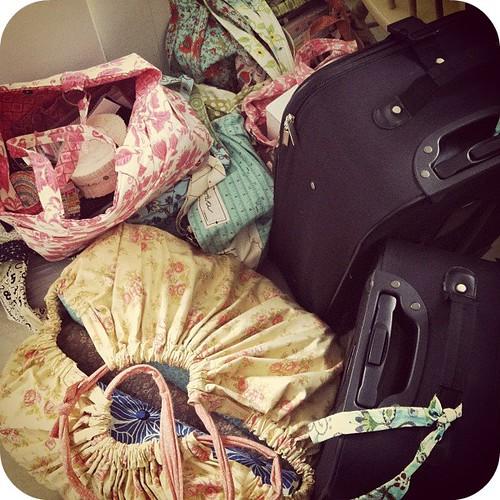 messy mess :)