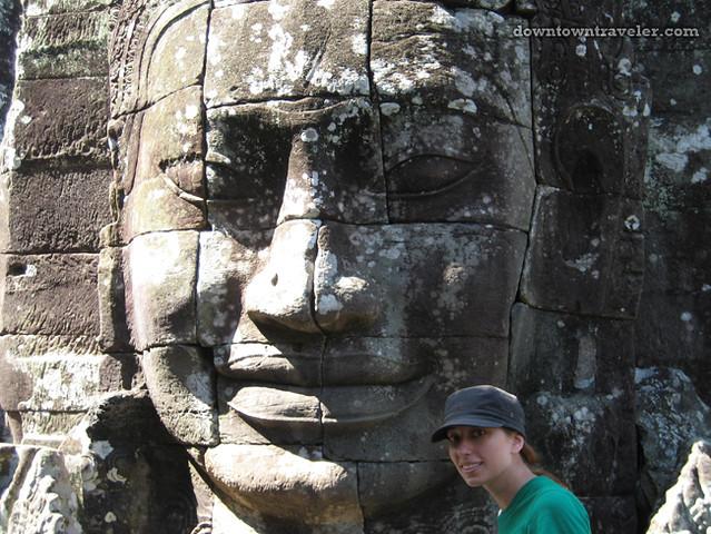 Angkor Wat Ancient Ruins Cambodia 21
