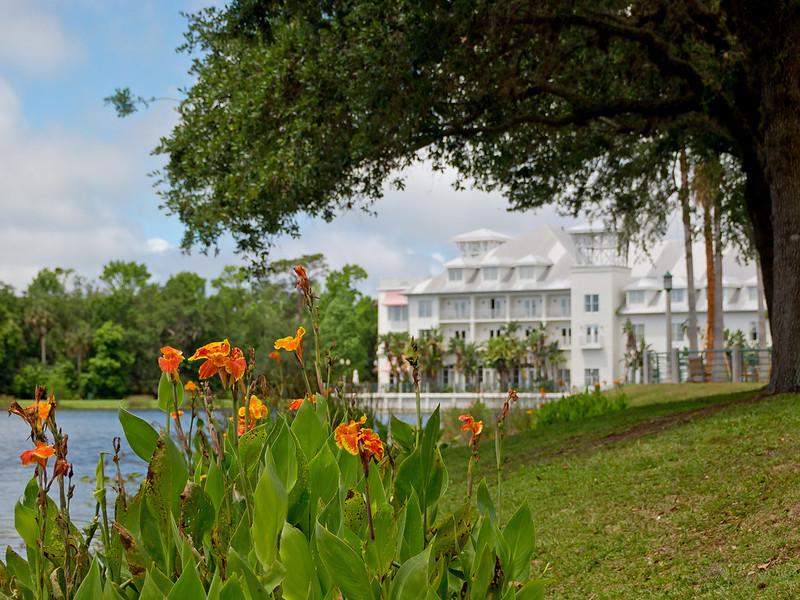 Celebration Hotel (Orlando, FL)