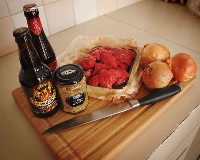 Recipe: Stoofvleessaus