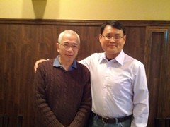 Dinner with Ching Cheong 程翔 pix 03