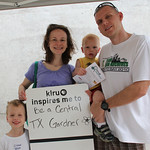 KLRU inspires me to ... be a Central Texas Gardener