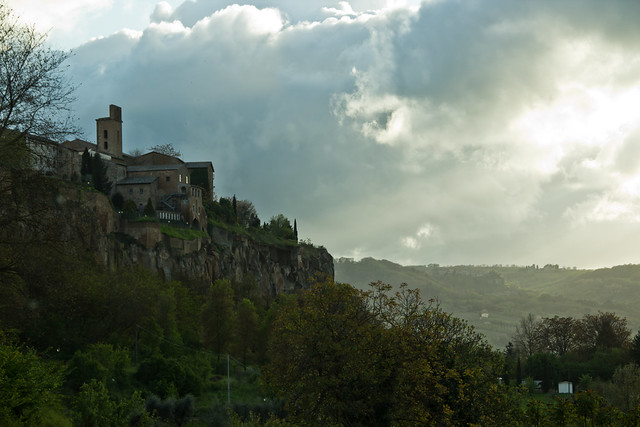 Life In Umbria, Italy