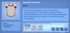 Panache Ganache