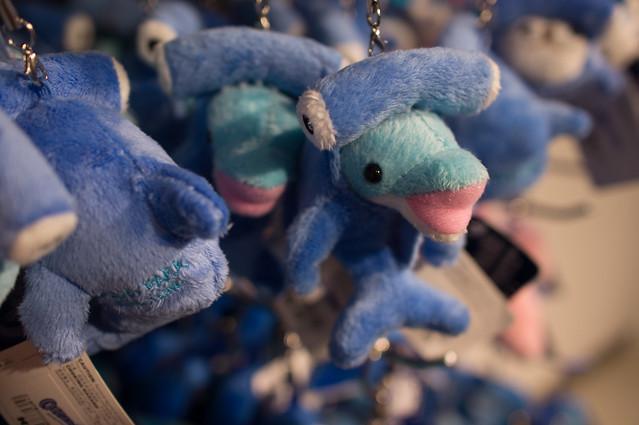 Hammerhead Dolphin Toy