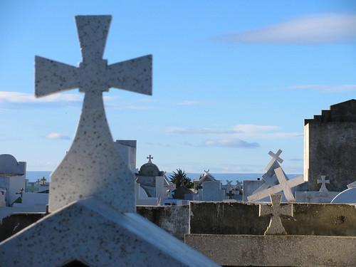 Punta Arenas, Chile by Miradas Compartidas