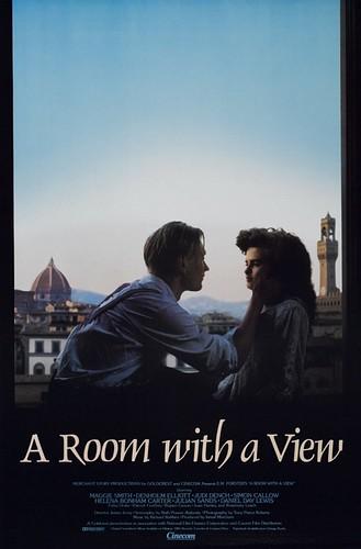 看得见风景的房间 A Room with a View(1985)