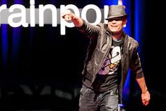2solo @ TEDxBrainport 2012