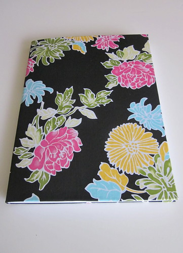 wrapped notebool