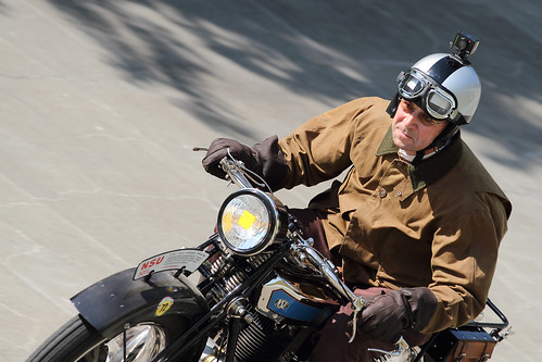 NSU 501L motorcycle