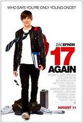 重返十七岁 17 Again(2009)_从17岁重新来过会怎样?