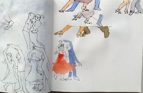 Grande Baile by Dalton de Luca