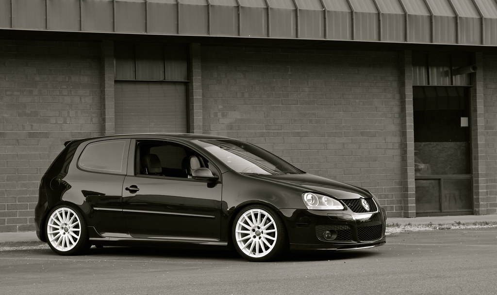 Not So Slammed, But Almost Slammed Thread - Page 35 - VW GTI Forum / VW Rabbit Forum / VW R32 ...