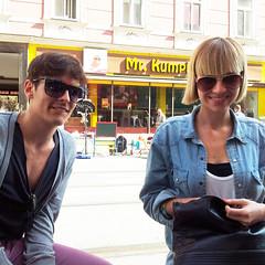 Katharina & Philip
