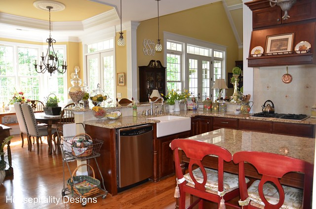 7216336864_883dcb0f98_z Southern Traditional Home tour