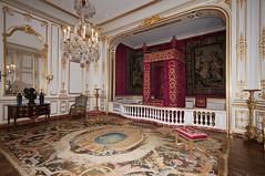 Château de Chambord - Bedroom