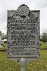 Photo of Black plaque number 22333