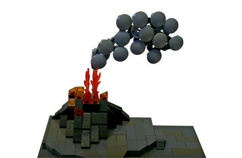 LEGO Pompeii (6)