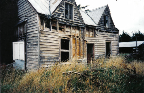 Ohoka Farmhouse