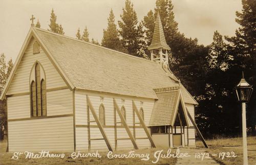 34_St Mattews Church Courtney_1922