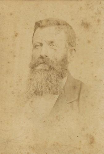Karl Philipp Meng 1870s