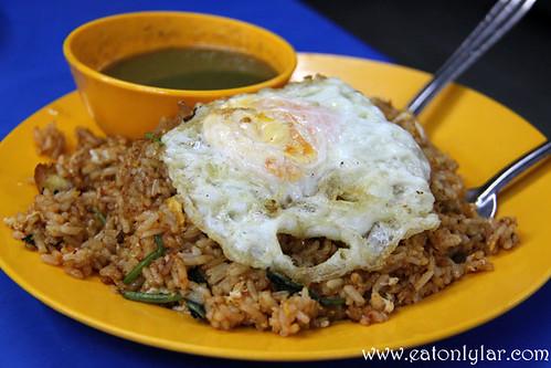 Nasi Goreng, Selera Jaya 223