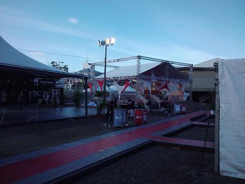 Preparativos IronMan Florianópolis 2012