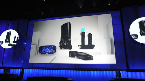 Rumor: Sony to Announce Cloud Gaming Feature at E3