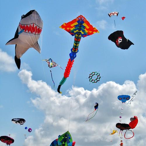 Lotto Kites International 2012 (29) 3 Foto's - 3 Photo's